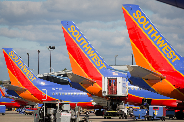 Southwest Air Freight