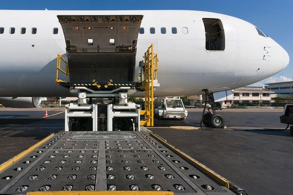 Air Cargo North America