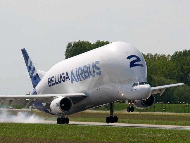 Airbus Air Freight