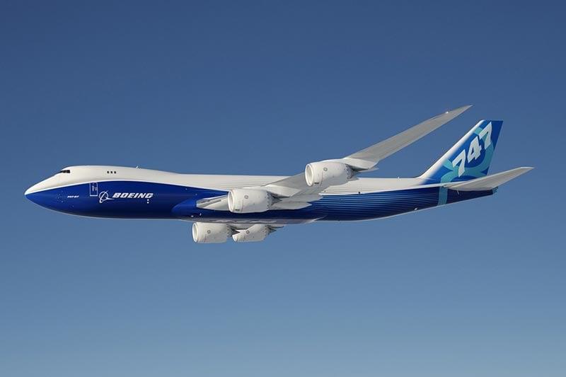Boeing Air Freight