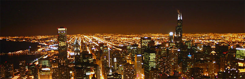 Chicago Air Freight