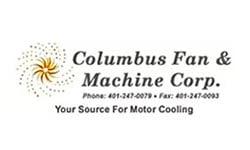 Columbus Fan Machine Corp