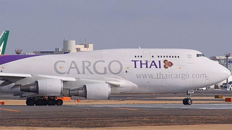 Thai Air Cargo