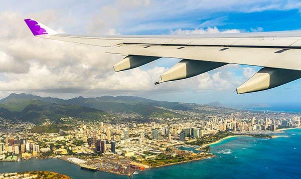 Hawaii Air Freight