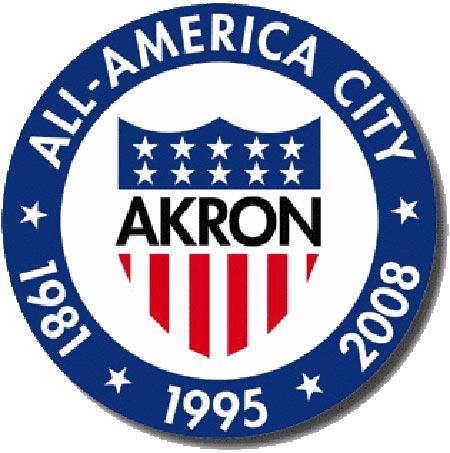 Air Freight Akron City