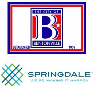 Air Freight Bentonville/Springdale