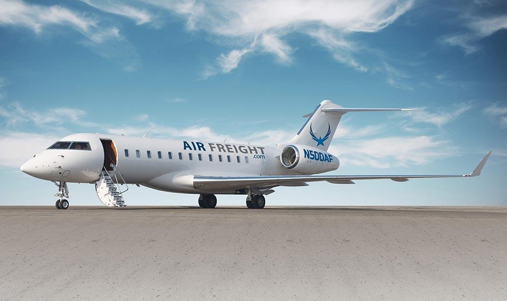 Air Freight Grand Prairie