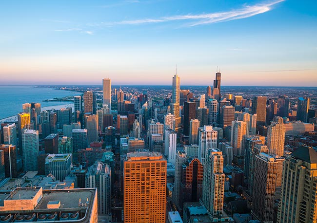 Air Freight Chicago