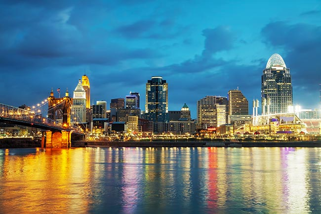 Air Freight Cincinnati