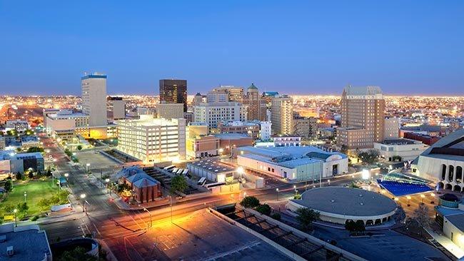 Air Freight El Paso Texas
