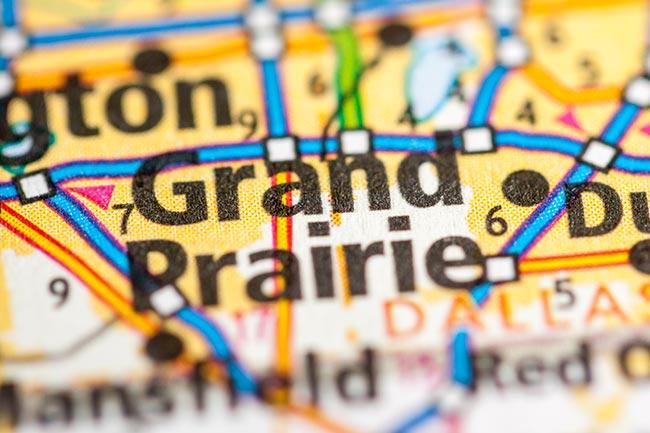 Air Freight Grand Prairie Texas
