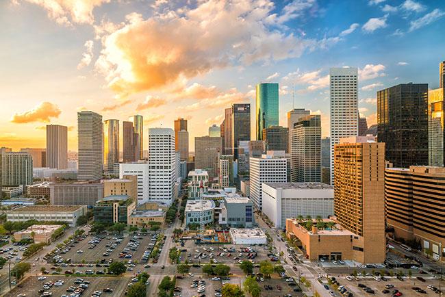 Air Freight Houston