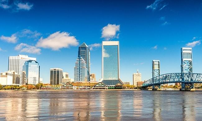 Air Freight Jacksonville