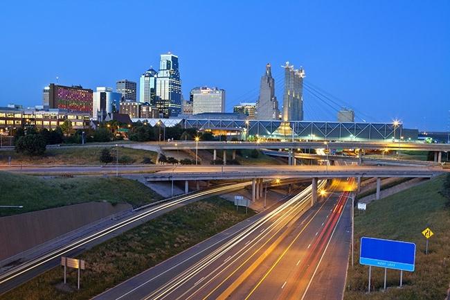 Air Freight Kansas City
