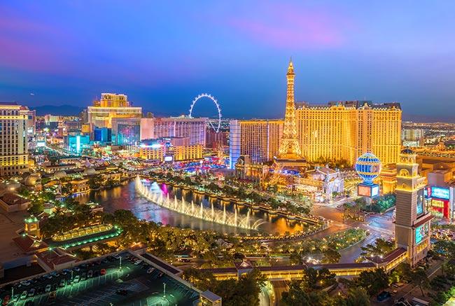 Air Freight Las Vegas