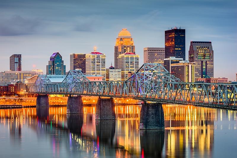 Air Freight Louisville Kentucky