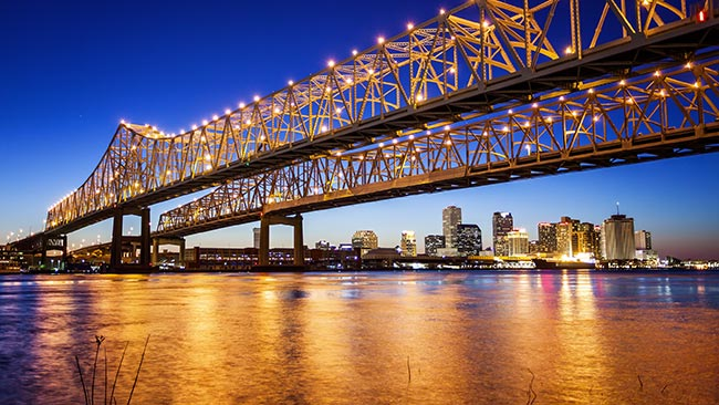 Air Freight New Orleans