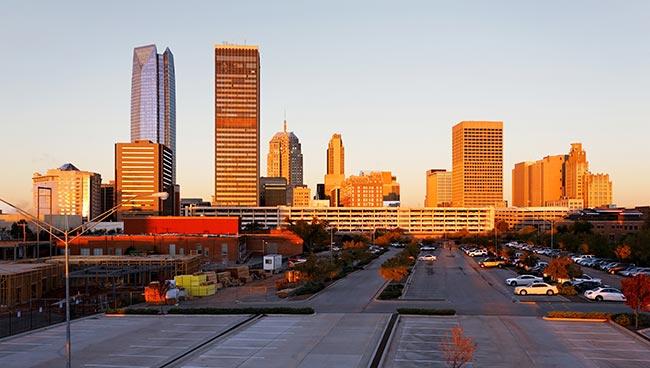 Air Freight Oklahoma City