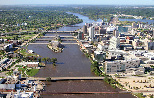 Air Freight Cedar Rapids