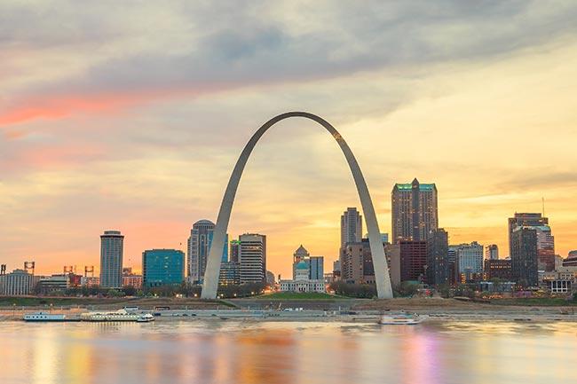 Air Freight St. Louis