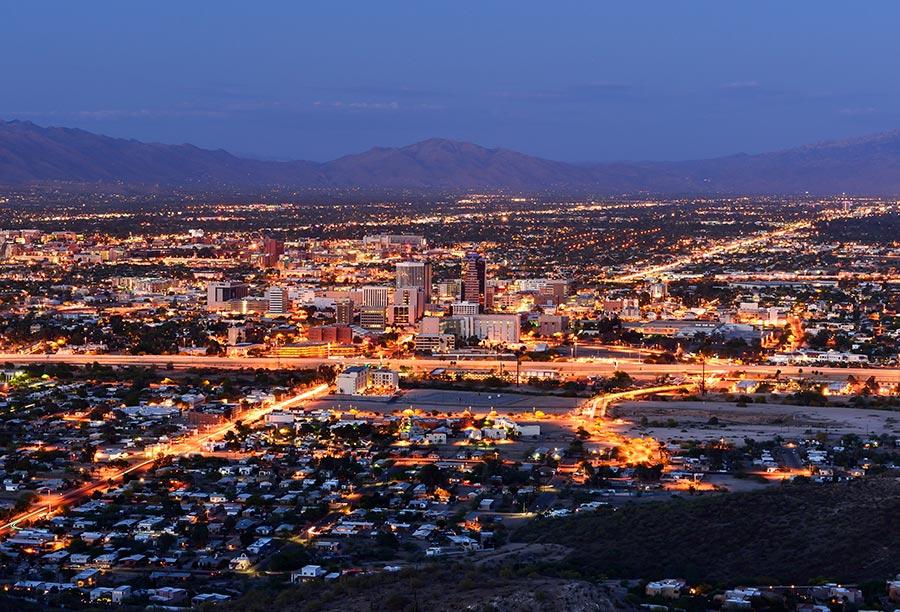 Air Freight Tucson