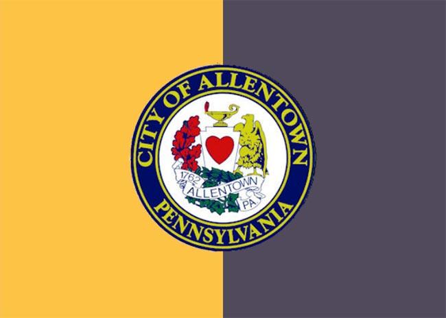 Air Freight Allentown Pennsylvania
