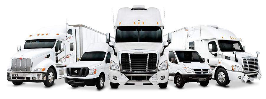 Expedited Freight Company Fayetteville