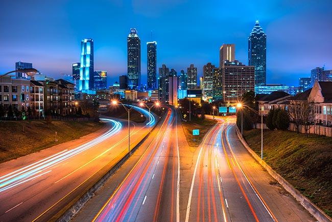 Air Freight Atlanta
