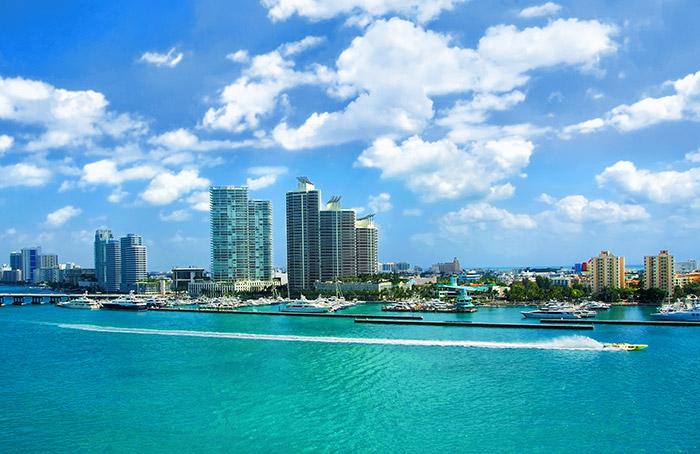 Air Freight Miami