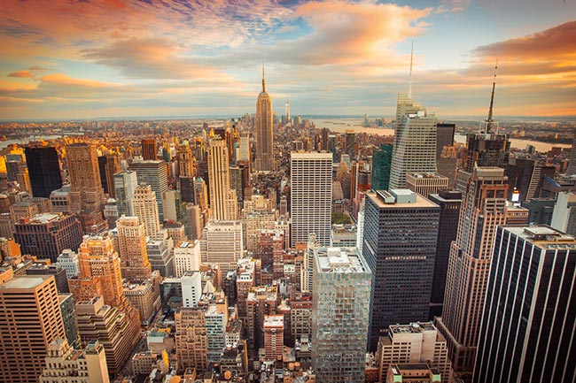 Air Freight New York
