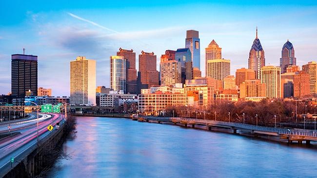 Air Freight Philadelphia