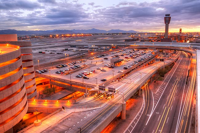 Air Freight Phoenix