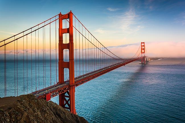 Air Freight San Francisco