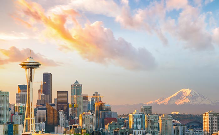Air Freight Seattle