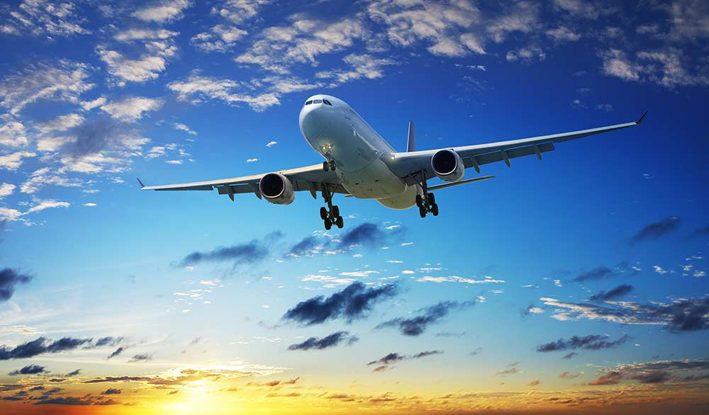 Air Freight Carrier