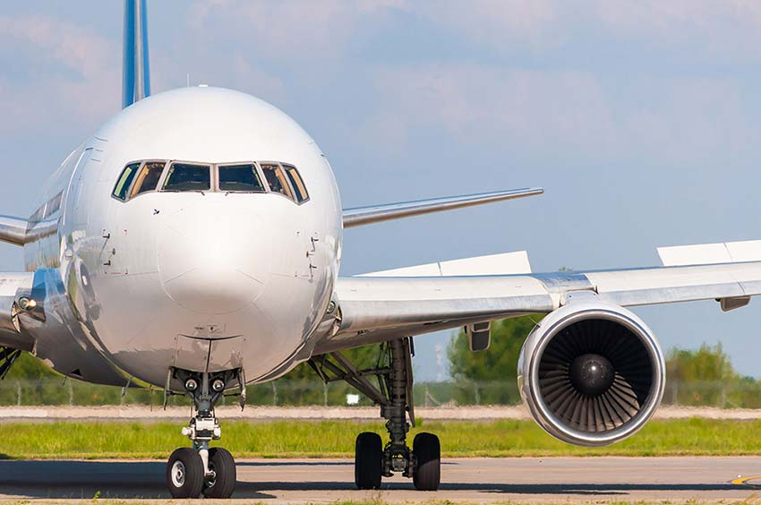 Chartered Air Freight