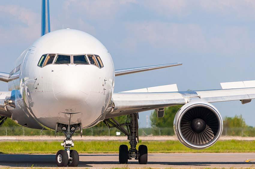 Hot Shot Trucking Air Charter Services