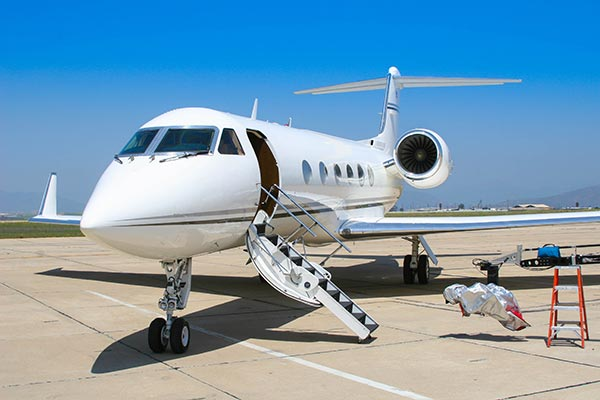 Air Charter Freight
