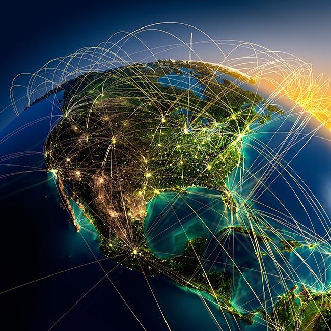 Air Freight Charter Service