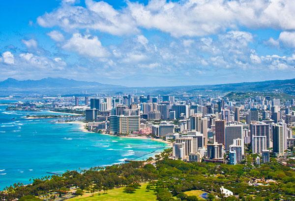 Air Freight Hawaii
