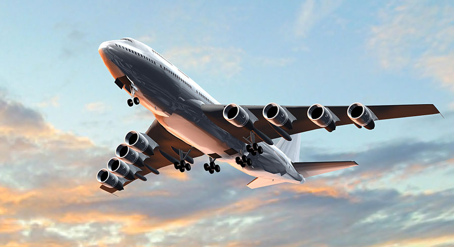 Canadian Air Freight Services