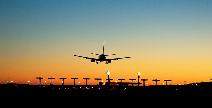 Critical Air Freight Delivery