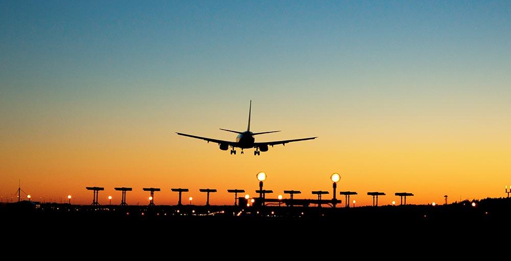 Critical Air Freight Services