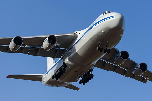 Domestic Air Freight