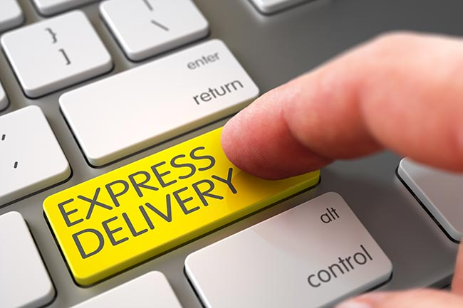 Express Carrier Services