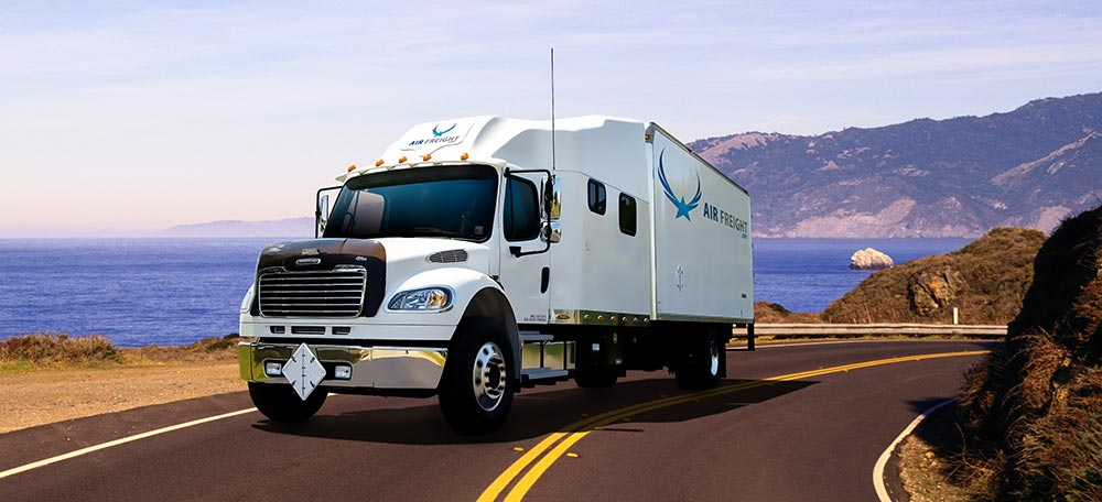 Express Trucking Company