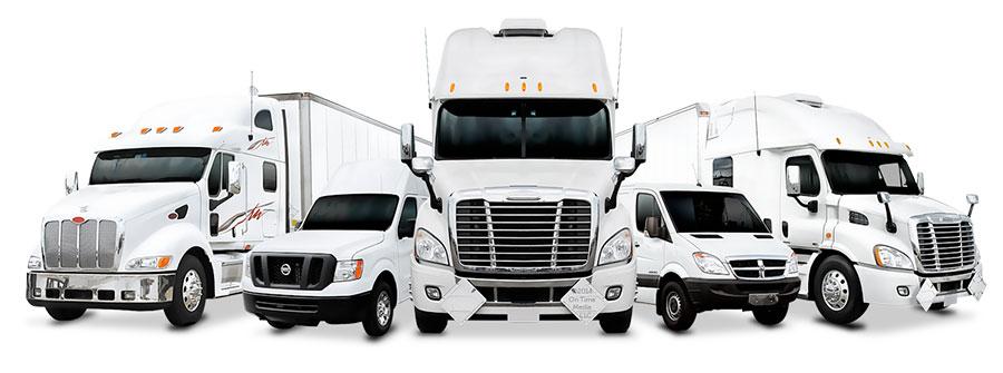 Hot Shot Trucking Company
