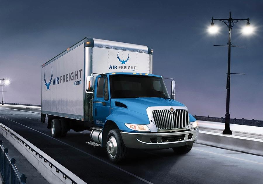 Overnight Cargo Solutions