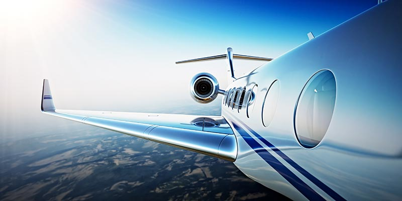 Same Day Air Charter Services