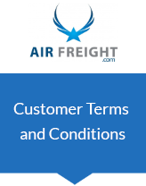 AirFreight.com Terms and Conditions